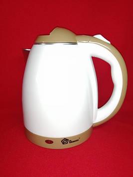Електричний чайник Domotec MS-5025С