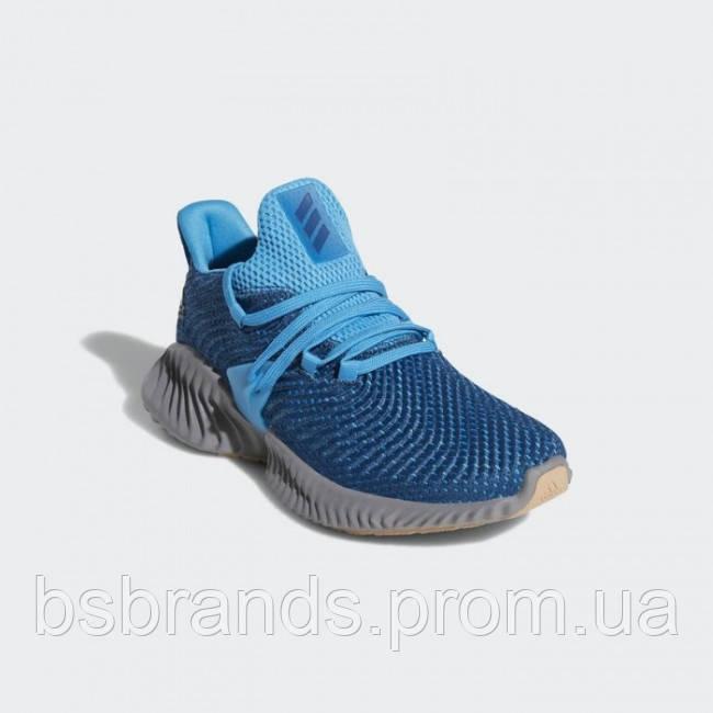 Детские кроссовки adidas ALPHABOUNCE INSTINCT J (АРТИКУЛ:F33970)
