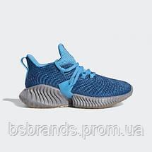 Детские кроссовки adidas ALPHABOUNCE INSTINCT J (АРТИКУЛ:F33970), фото 2