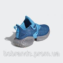 Детские кроссовки adidas ALPHABOUNCE INSTINCT J (АРТИКУЛ:F33970), фото 3