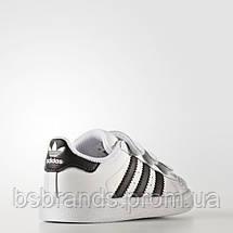 Кроссовки adidas SUPERSTAR(АРТИКУЛ:BZ0418), фото 2