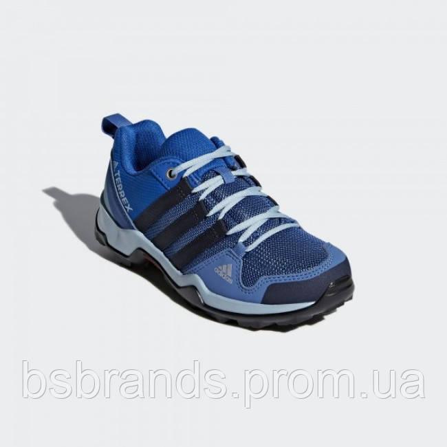 Кроссовки adidas TERREX AX2R K(АРТИКУЛ:CM7677)
