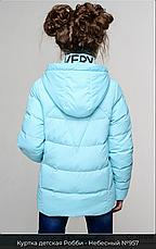Детская весенняя куртка Робби NUI VERY (нью вери), фото 2
