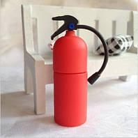 Флешка usb огнетушитель подарок пожарному