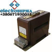 Трансформатор тока ТОЛ-СЭЩ 10 кВ