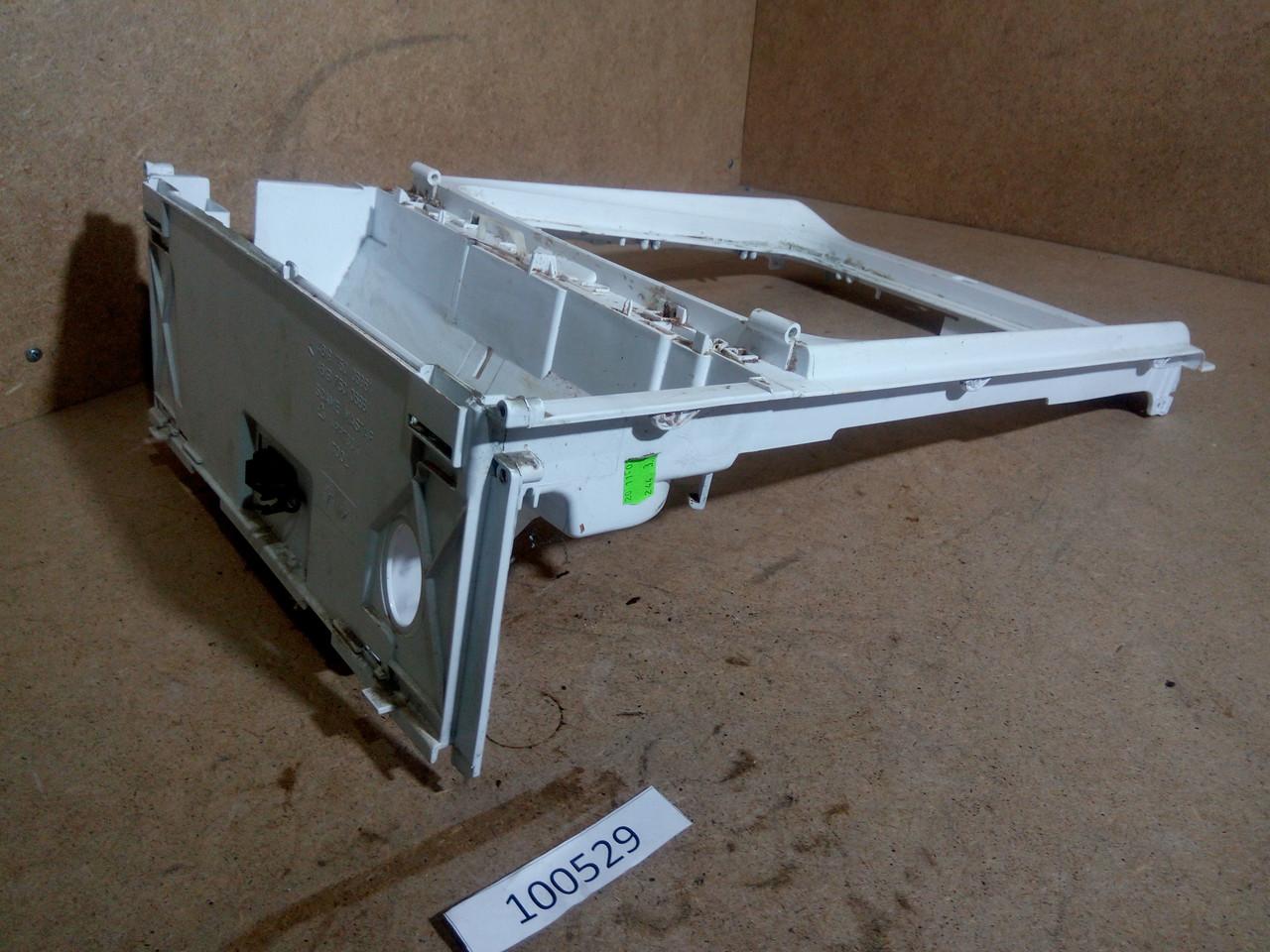 Верхняя часть корпуса Whirlpool AWT2274/3.  461975006861, 461975006881  Б/У
