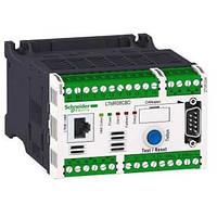 LTMR08CFM. Многофункциональное реле защиты и управления эл. двигателем  TCANOPEN 0.4-8A ~115-230В
