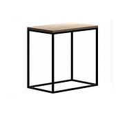 Прикроватный столик в стиле LOFT (Table - 301), фото 1