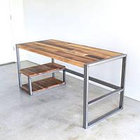 Письменный/Офисный стол в стиле LOFT  (Office Table - 018)