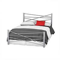 Кровать в стиле LOFT  (Bed - 032)
