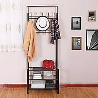 Стойка для одежды в стиле LOFT (Hanger - 21)