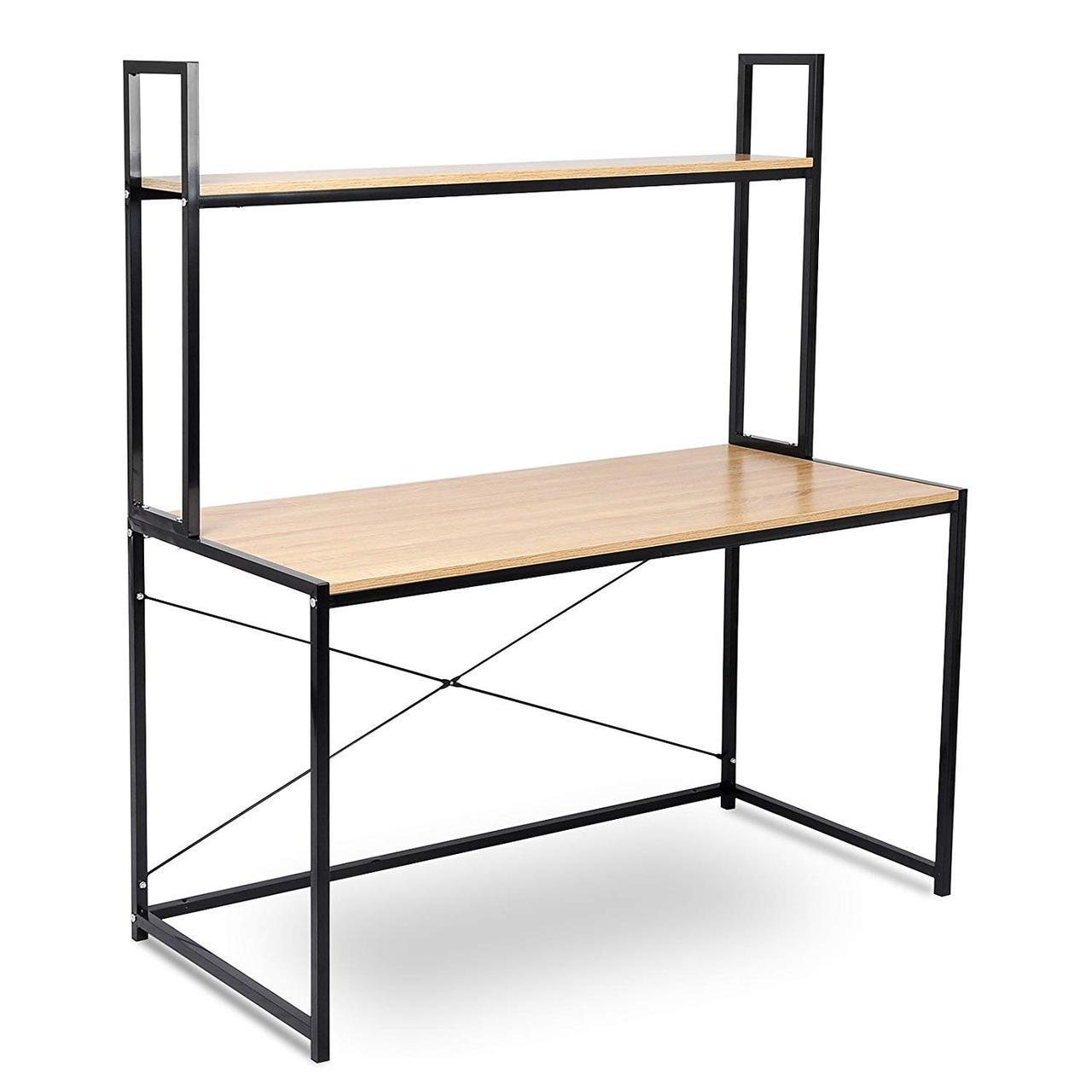 Письменный/Офисный стол в стиле LOFT (Office Table - 034)