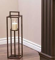 Напольный подсвечник в стиле LOFT (Lamp - 19)