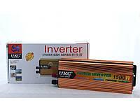 Преобразователь инвертор AC/DC SSK 24v-2220v 2000w