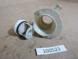 Корпус фильтра насоса с пробкой Whirlpool AWT2274/3.  Б/У, фото 2