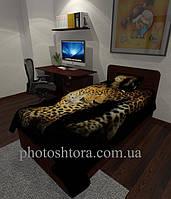 Фотопокрывало Wellmiх Прекрасный ягуар