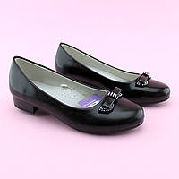 Туфли для девочки на каблучке тм Том.М размер 35,37, фото 1