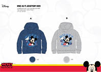 Толстовка для мальчиков оптом, Disney, 92/98-110/116 см, № MIC-G-T-JOGTOP-109