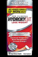 Жиросжигатель MuscleTech Hydroxycut Pro Clinical (72 капс)