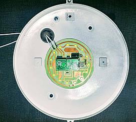 Светильник светодиодный ЖКХ с датчиком движения