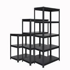 Комплект Стеллажей для хранения в стиле LOFT (Rack - 074)