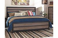 Кровать в стиле LOFT (Bed - 035)