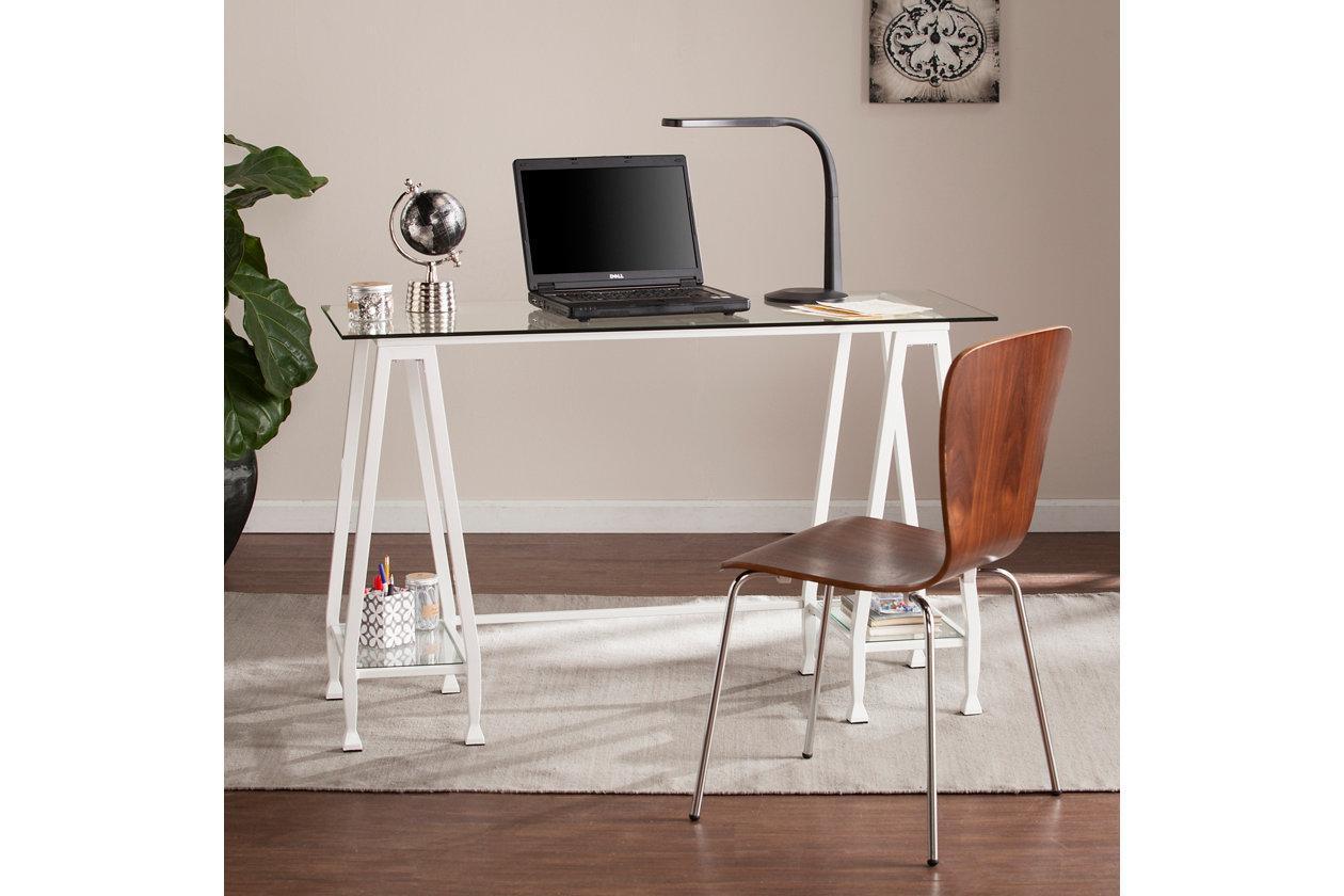Письменный Офисный стол в стиле LOFT (Office Table - 067)