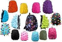 Рюкзаки та сумки MadPax. Оригінал.