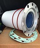 Воздушный фильтр для компрессора Kaeser M100, M115, M120, Kaeser BS 51, Kaeser BS 61 - Kaeser 6.2084.0, фото 7