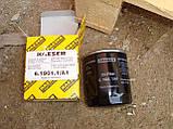 Воздушный фильтр для компрессора Kaeser M100, M115, M120, Kaeser BS 51, Kaeser BS 61 - Kaeser 6.2084.0, фото 5
