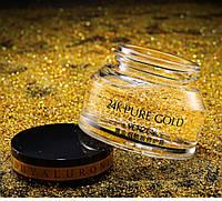 Лифтинг сыворотка Venzen Gold 24 k 50 ml