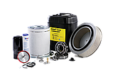 Воздушный фильтр для компрессора Kaeser M100, M115, M120, Kaeser BS 51, Kaeser BS 61 - Kaeser 6.2084.0, фото 8