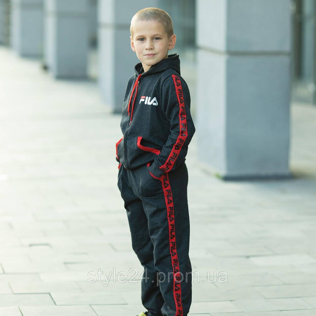 Спортивний костюм на хлопчика .Р-ри 98- 122
