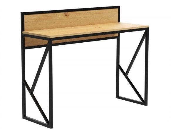 Письменный/Офисный стол в стиле LOFT (Office Table - 003)