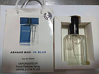 Подарочный набор парфюмерии Armand Basi In Blue