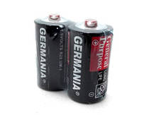 Батарейки Germania R20 (12 шт.) D