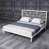 Кровать в стиле LOFT (Bed - 008)
