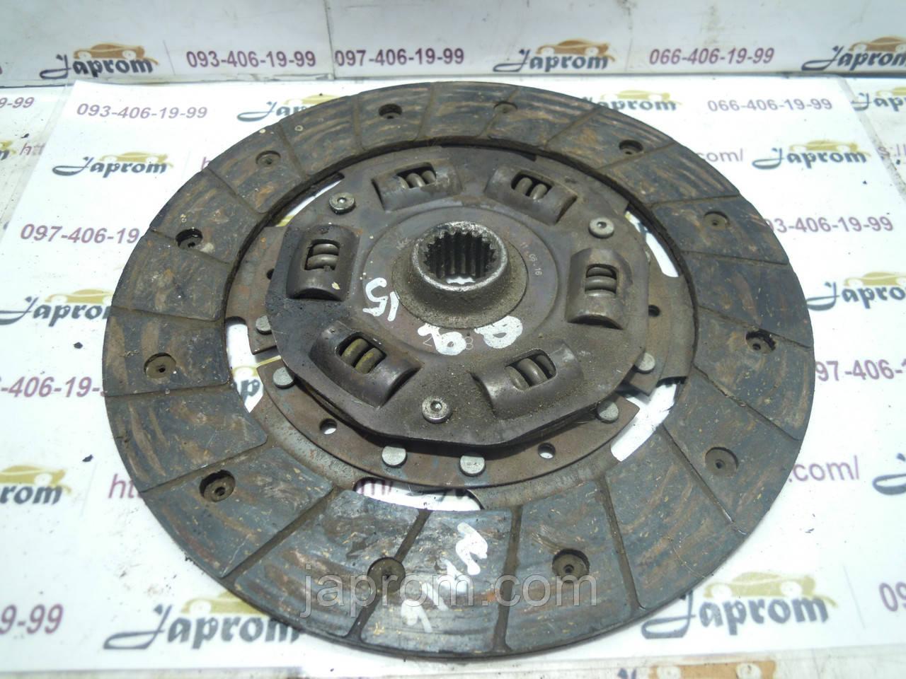 Диск сцепления Nissan Almera N16 2000-2006г.в 1.5 бензин