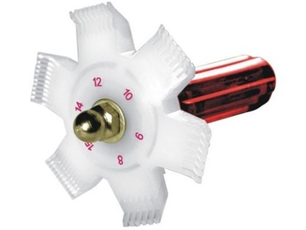 Гребенка для правки ребер конденсатора (ICE LOONG) CT-351