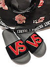 💋 Victoria`s Secret Сланцы Velvet Slides M, фото 2