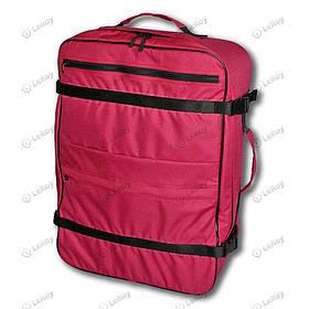 Рюкзак для ручной клади LeRoy Hand Baggage Бордо