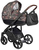 Дитяча коляска 2 в 1 Roan BASS Soft My Sweet Unicorns
