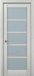 Дверное полотно 2000х710х40 Папа Карло Millenium ML-15 Ясень белый