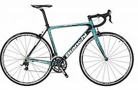 Bianchi велосипед B4P SEMPRE Pro Carbon ULTEGRA 10s DB-SLK Y3BK7U57ZK