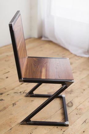 Кресло в стиле LOFT (Armchair - 09)