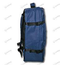 Рюкзак для ручной клади LeRoy Hand Baggage Синий, фото 2