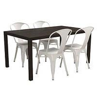 Обеденный стол в стиле LOFT (Table - 140)