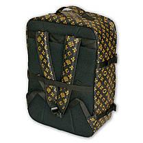 Рюкзак для ручной клади LeRoy Hand Baggage Elite, фото 3