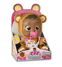 Інтерактивна лялька пупс Плаче немовля Боні Cry Babies Bonnie Doll