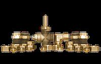 Комплект соединения 3 коллектора Roda RSSFК3
